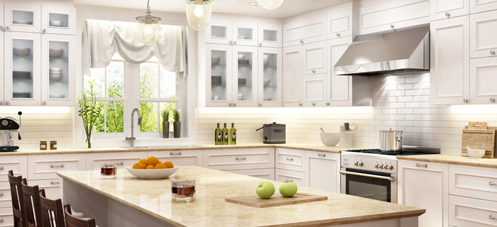 Kitchen Remodeling Pasadena