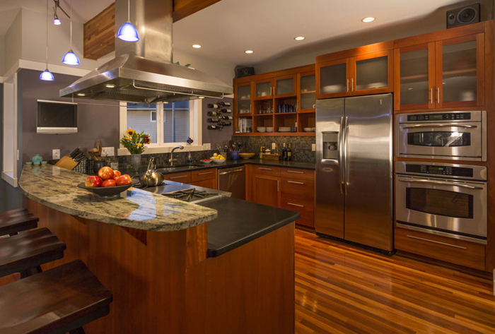 Kitchen Remodeling Pasadena California